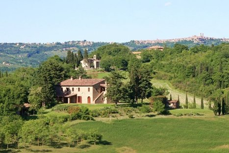Foreign families bought a home in Italy. | Le Marche Properties and Accommodation | Scoop.it