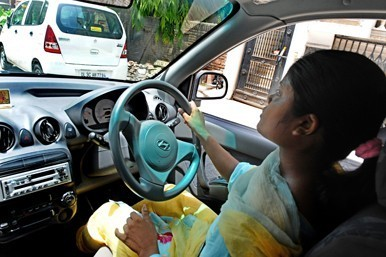 3 in 4 female drivers unaware of premium hikes   New Driver Car Insurance   Scoop.it