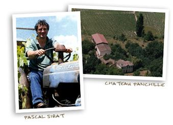 Chateau Panchille Bordeaux Supérieur   WineAccess.com   Planet Bordeaux - The Heart & Soul of Bordeaux   Scoop.it