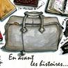 Les sacs et accessoires de luxe Vuitton, Chanel et Hermès