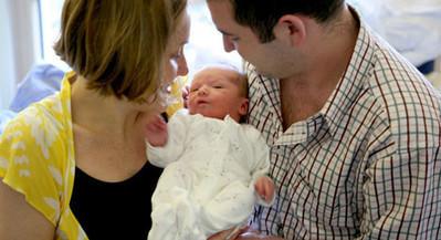 Le 4ème trimestre de la grossesse : une période peu connue et peu préparée | Parent Autrement à Tahiti | Scoop.it