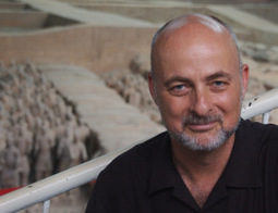 RealClear Radio Hour - Science Fiction: Predicting and Inventing the Future | Interviews with David Brin: Video and Audio | Scoop.it
