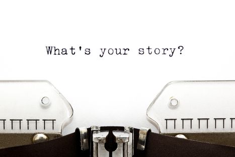 Narrative medicine for social and physician wellness   Story and Narrative   Scoop.it