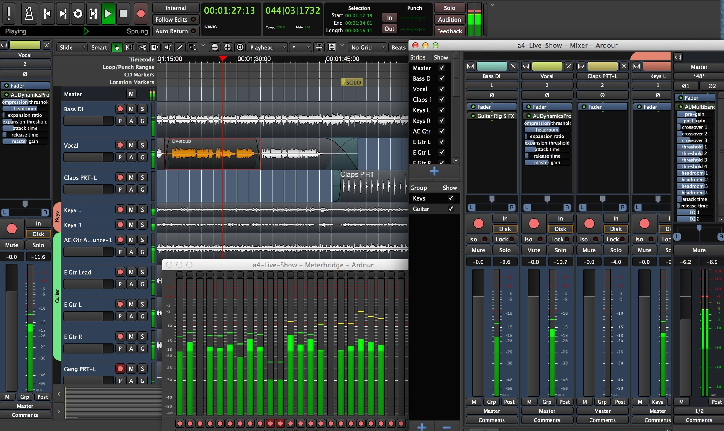 Ardour The Digital Audio Workstation Linux Tinycad Is An Open Source Schematic Capture Program For Ms Windows