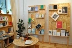 Are you in Belgium? :)   Belgium's best art bookshops - The Word Magazine   The Nomad   Scoop.it