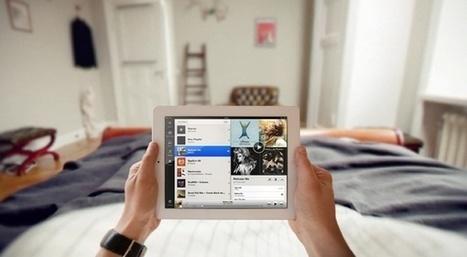 5 raisons qui font que le streaming n'est pas (encore) l'avenir de la musique | Slate | Music News | Scoop.it