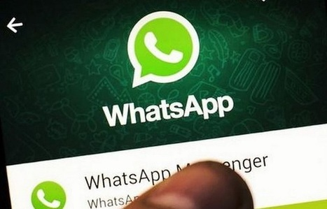 Les anciens smartphones n'ont plus accès à WhatsApp | Référencement internet | Scoop.it