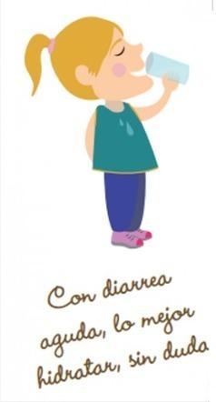 Decálogo de la DIARREA AGUDA | Pediatria y mas | Scoop.it