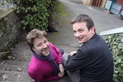 2011, année charnière pour la troupe Casus Délires - Redon.maville.com   Actu tourisme Pays de Redon   Scoop.it