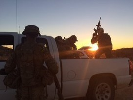 Group patrols AZ border for terrorists | Xposing Government Corruption in all it's forms | Scoop.it