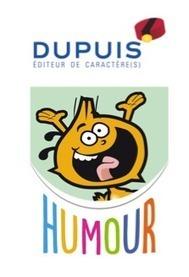 Best of Humour : une collection 100 % numérique chez Dupuis | Veille sur la bande dessinée pour tous | Scoop.it