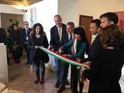 Assisi, inaugurato il nuovo Ufficio informazioni e accoglienza turistica | Umbria Domani | Accoglienza turistica | Scoop.it