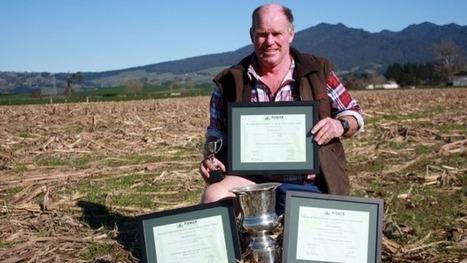 New Zealand: Long term approach yields results | MAIZE | Scoop.it