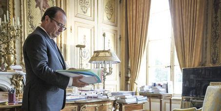 Hollande confirme la livraison d'armes aux rebelles en Syrie en 2013 ' Histoire de la Fin de la Croissance ' Scoop.it