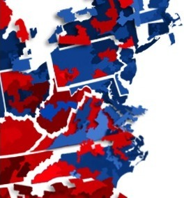 Gerrymandering: What is it? | Advance Placement Human Geography | Scoop.it