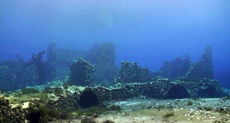 Vidéo HD | Italie - Plongée sur des vestiges du Moyen Âge ! | Plongeurs.TV | Scoop.it