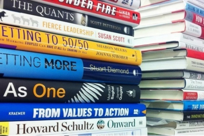 10 books on leadership to read in 2017 | Coaching Leaders | Scoop.it