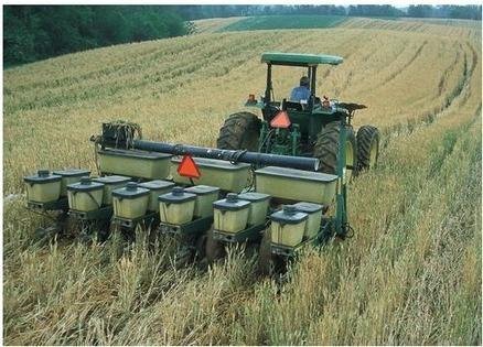 Smart, Innovative Farmers in the Dakotas | efficient gardening | Scoop.it