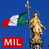 Milan City Guide App