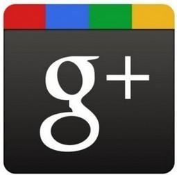 Comment bien utiliser Google Plus pour son référencement ? | eTourisme - Eure | Scoop.it