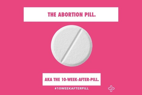 D.C. Metro Rejects Medication Abortion Ads | Adolescent Sexuality | Scoop.it