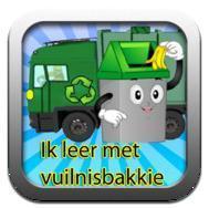 Apps voor (Speciaal) Onderwijs -App Leer samen met Vuilnisbakkie | Apps en digibord | Scoop.it