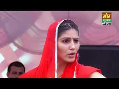 Bahu Jamidar Ki Sapna Dance Video | Sapna Dance | Scoop.it