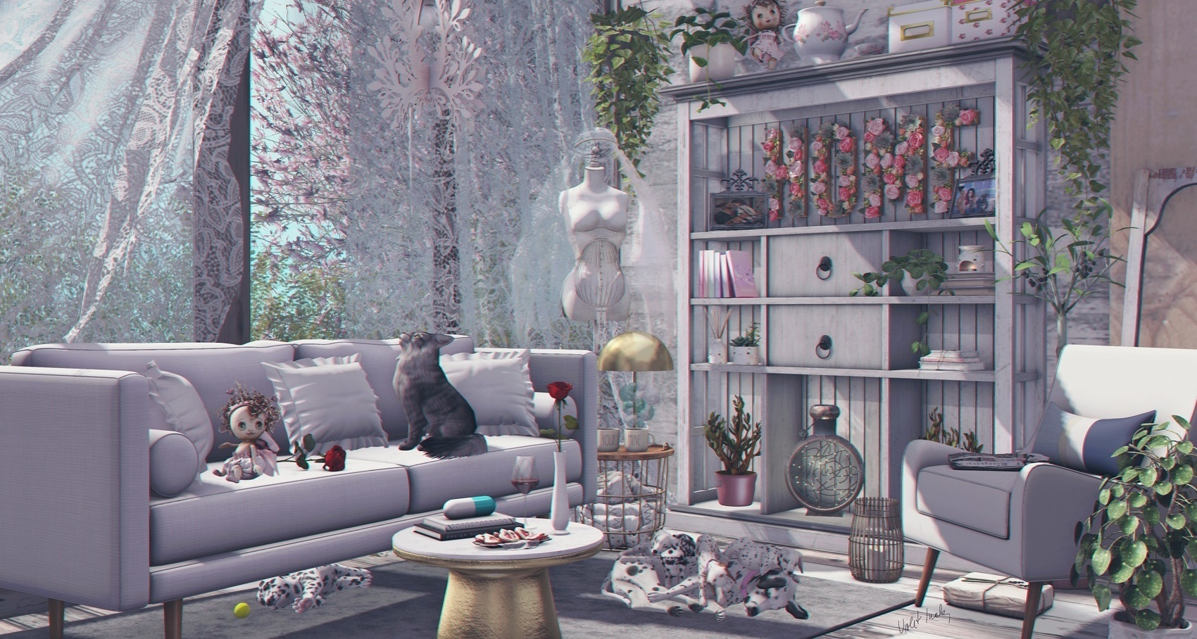 亗 Second Life Home Amp Decor 亗 Scoop It