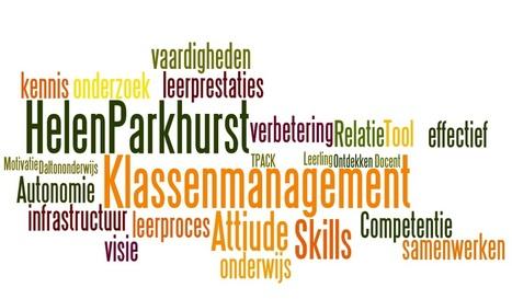 ICT en Klassenmanagement | Helen_Parkhurst_diginieuws | Scoop.it