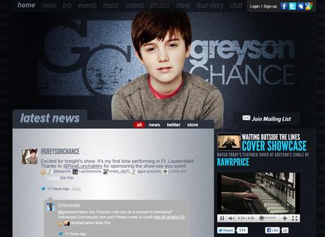 Digital Marketing : ดารา ยูทูป มาแรง ถึงยุค YouTube Star และ ... | Butthun | Scoop.it