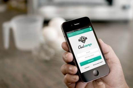Owlcamp, le camping entre particuliers - HelloBiz | service-en-plus | Scoop.it
