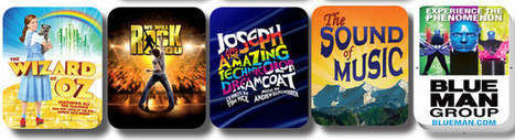 Kansas City's Starlight Theatre announces 2014 Broadway Season - examiner.com | OffStage | Scoop.it