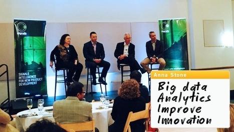 Actionable Ways Big Data Analytics Can Improve Innovation   Big Data & Digital Marketing   Scoop.it