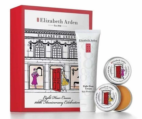 Cult Classic: 12 Ways To Use Elizabeth Arden's Eight Hour Cream | The Beauty Gypsy | Scoop.it