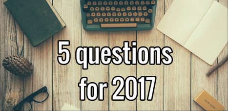 5 questions to help you lead better next year | Surviving Leadership Chaos | Scoop.it