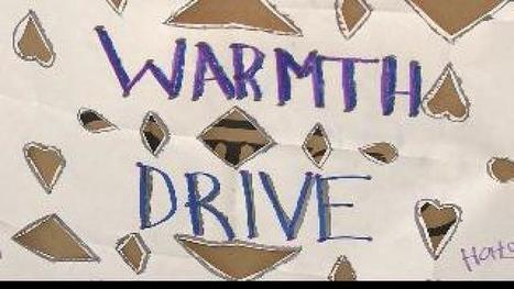 WINTER WARMTH: Students Helping Students | Leadership Styles | Scoop.it