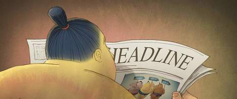 How to Write Viral Headlines: New BuzzSumo Research | FutureSocial | Scoop.it