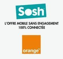 News : Sosh passe en appels illimités pour 9.90€/mois | Autour de... Sam | Nas et réseaux | Scoop.it