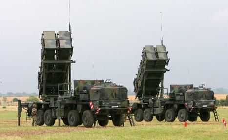 German troops heading to Turkey-Syria border   Revolution News Syria   Scoop.it