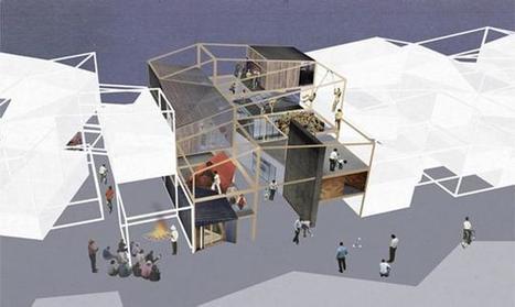 Crowdsourcing utopia: 21st century urbanism   Awe of the universe   Scoop.it