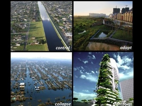 Building Cities that Think Like Planets | Resilience Design | Scoop.it