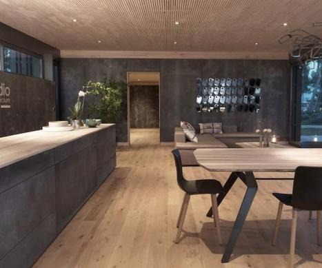 popup house une maison passive constructible e. Black Bedroom Furniture Sets. Home Design Ideas