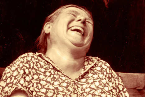 A Smart Sense of Humor Helps People Survive Being Alive   Positive Psychology   Scoop.it