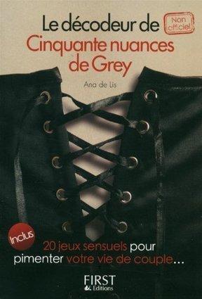 Justice : Cinquante nuances de Grey, un titre sans originalité   Propriété intellectuelle et Droit d'auteur   Scoop.it