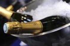 Saudi man splurges $136000 on vintage bubbly in Dubai - AFP | Antiques & Vintage Collectibles | Scoop.it