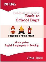 Back to School Bag: Firemen & Fire Safety (Kindergarten) | Bags and Lesson Plans (INFOhio) | Scoop.it