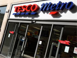Tesco takes majority stake in Blinkbox   Connected Creativity   Scoop.it