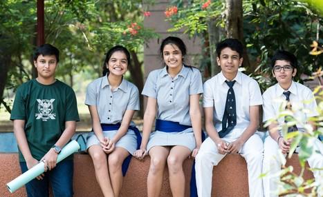 IBDP Schools Near Mumbai - IB Board Schools in