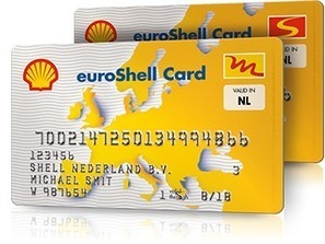 fleetcor technologien bv best fuel card provider in netherlands - Shell Fleet Card
