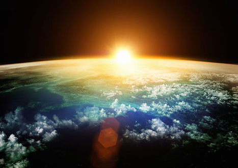 Geoengineering Earth's Atmosphere: How It Could Affect Astronomy | Education for Sustainable Development | Scoop.it